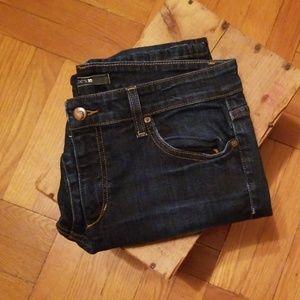 Joe's jeans!!  Awesome😁😁😁
